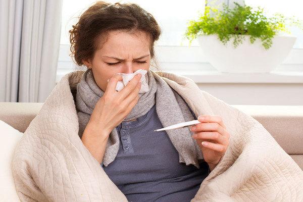 اشتباهات رایج سرماخوردگی