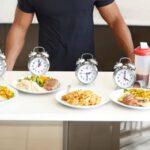 توصیه های طب سنتی برای غذا خوردن