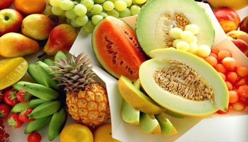 مصرف میوه موجب چاقی می شود یا لاغری ؟