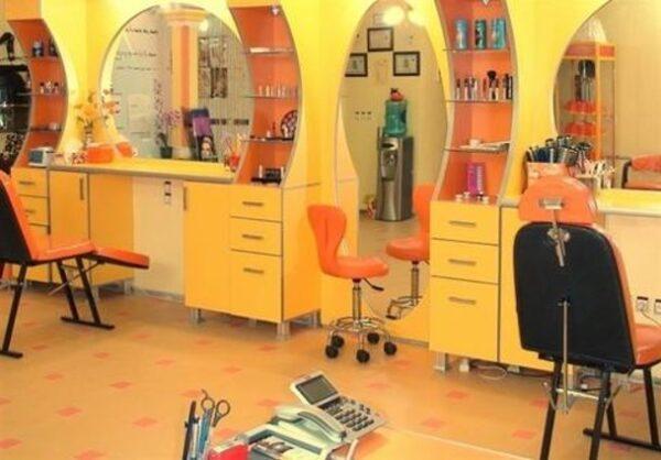 بیماری های پوستی در آرایشگاه
