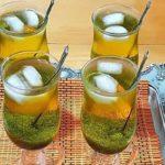 روش های طب سنتی برای بر طرف کردن تشنگی در تابستان