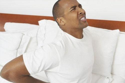 علت بدن درد بعد از بیدار شدن از خواب