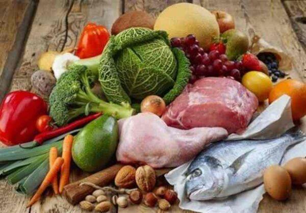 غذاهایی که نباید بخوریم