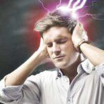 دلایل سردردهای ضربان دار میگرنی را بخوانید
