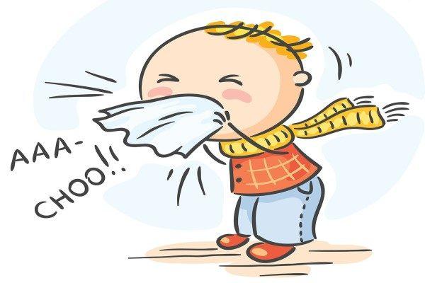 راهکارهای پیشگیری از سرماخوردگی