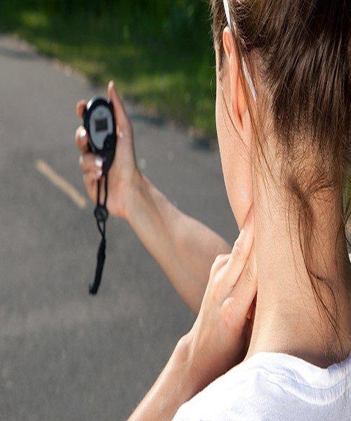 ضربان قلب در ورزشکاران باید چگونه باشد؟