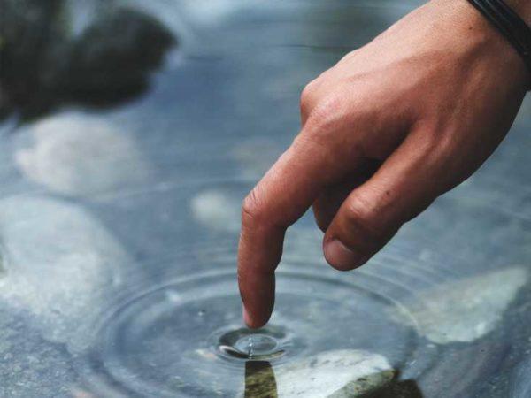 حساسیت به آب