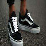 در فصل پاییز کفش چه رنگی بپوشیم تا پاهایمان گرم شوند؟
