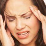 سردرد های عجیب ما چه علتی دارند؟