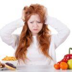 اگر فرد غمگین و ناراحتی هستید این مواد غذایی را نخورید