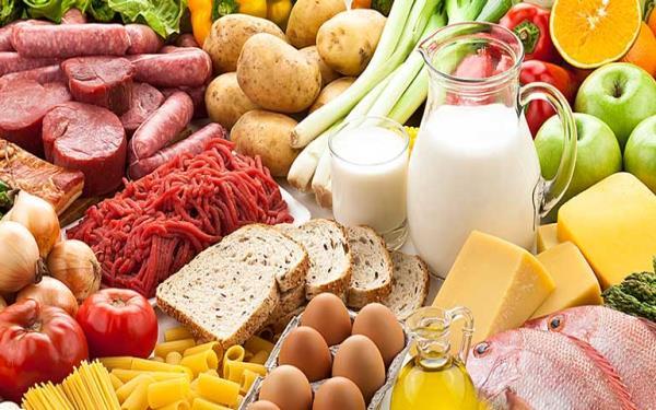 غذاهای تقویت کننده گوارش