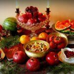 شب یلدا و نکات تغذیه ای بسیار مهم در این شب