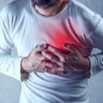 درد قفسه سینه همیشه از قلب است؟
