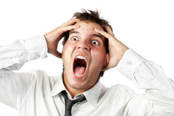 عصبانیت چه بلایی سر کبدتان می آورد؟