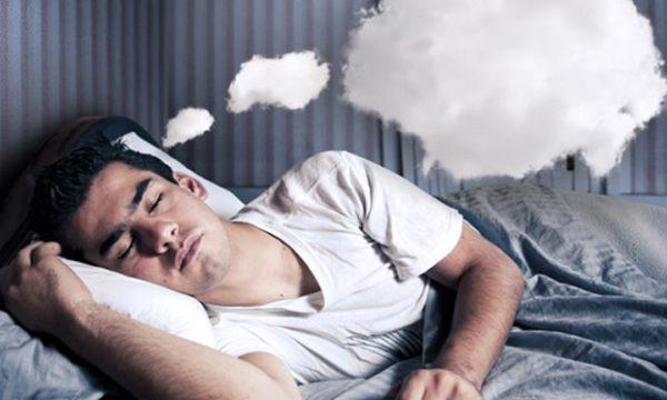 خواب بد می بینم علت چیست؟/بررسی عوامل تاثیر گذار بر انواع خواب