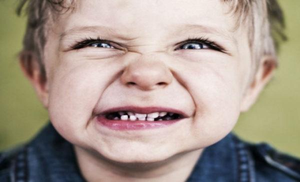 علت دندان قروچه در خواب