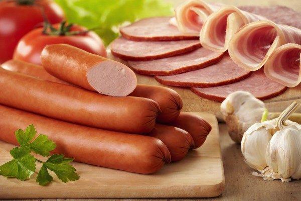 مضرات گوشت های فرآوری شده