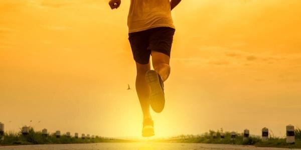 معده خالی و ورزش