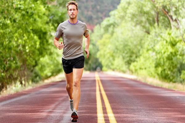ورزش کردن با معده خالی ممنوع است