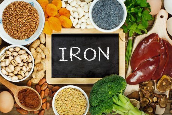 آهن بدنتان با این مواد غذایی نابود می شود / آهن در بدن ما چه نقشی دارد؟