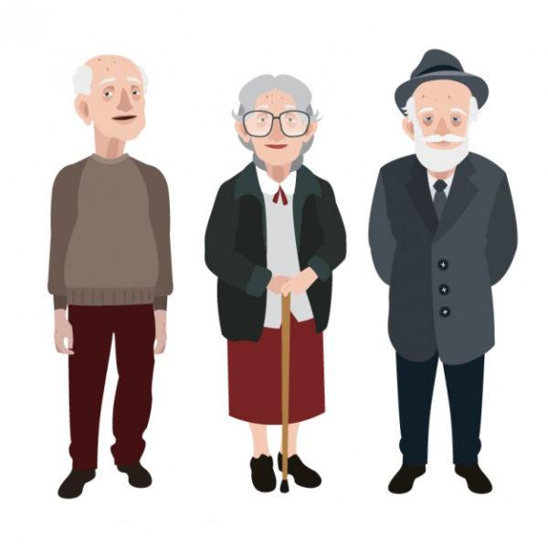 سالمندان از این هشت چکاپ غافل نشوند
