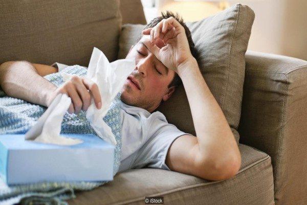 پیشگیری از سرماخوردگی در پاییز