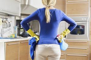 خانه داری چقدر کالری از شما میسوزاند؟