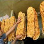 مضرات قارچ در نان / درکدام دسته از نان ها آلودگی بیشتر است؟