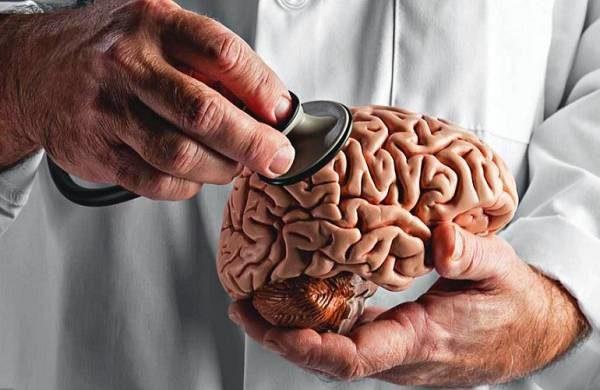 نشانه های تومور مغزی