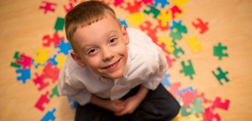 رابطه بی اشتهایی و اوتیسم