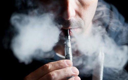 سیگارهای الکترونیکی