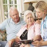 بیماران آلزایمری پیاده روی کنند