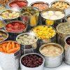 فساد مواد غذایی کنسرو شده تحت سه عامل مختلف