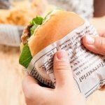 کاغذ ساندویچ چگونه جان انسان را تهدید میکند؟