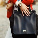 کیف سنگین چه پیامدهایی برای شما به همراه دارد؟