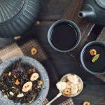 چای هایی که زود رنگ میدهند سالم هستند؟