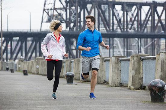 ورزش در آخر هفته چه مزایای دارد؟