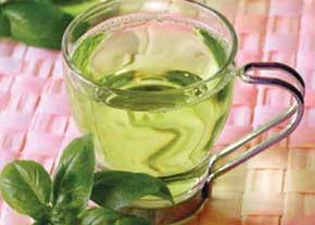 چای سبز بنوشید تا سالم بمانید