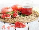 درمان جوش با انار وآش گشنیز/توصیه های طب سنتی برای درمان جوش ها