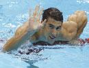 راز قهرمانی مایکل فلپس اعجوبه شنای جهان/ رژیم غذایی پرافتخارترین ورزشکار تاریخ المپیک