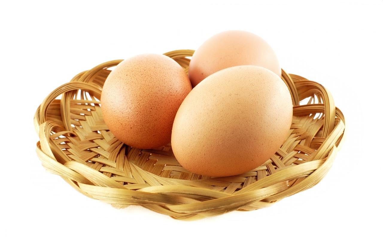 مرغ و تخم مرغ محلی بخوریم یا خیر؟
