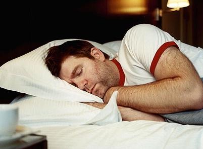 خوابیدن در زمان عصبانیت ممنوع است اما چرا ؟