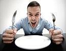 چرا همیشه گرسنه ام من ؟!