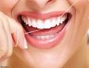 فواید نخ دندان وضرورت استفاده از آن