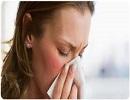 چطور گرفتگی بینی را برطرف کنیم؟