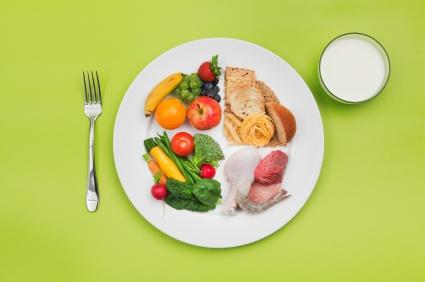 تغذیه | اختلال خورد خوراک و علائم مختلف آن در بدن