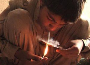 علائم مصرف مواد مخدر در نوجوانان