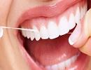 نکاتی خوب برای استفاده از نخ دندان
