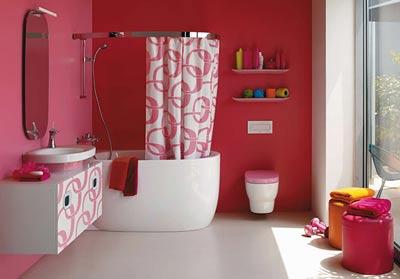 حمام و اشتباهات رایجی که در آن انجام میدهید