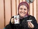 رژیمی جادویی که رابعه اسکویی را ۲۰ کیلو لاغر کرد
